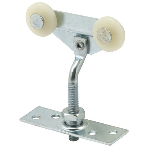 Bypass Door Hardware