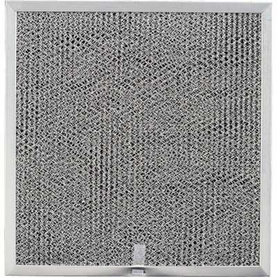 Broan-Nutone Quiet Hood Non-Ducted Charcoal Range Hood Filter