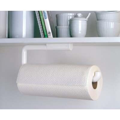 InterDesign Wall Mount Paper Towel Holder